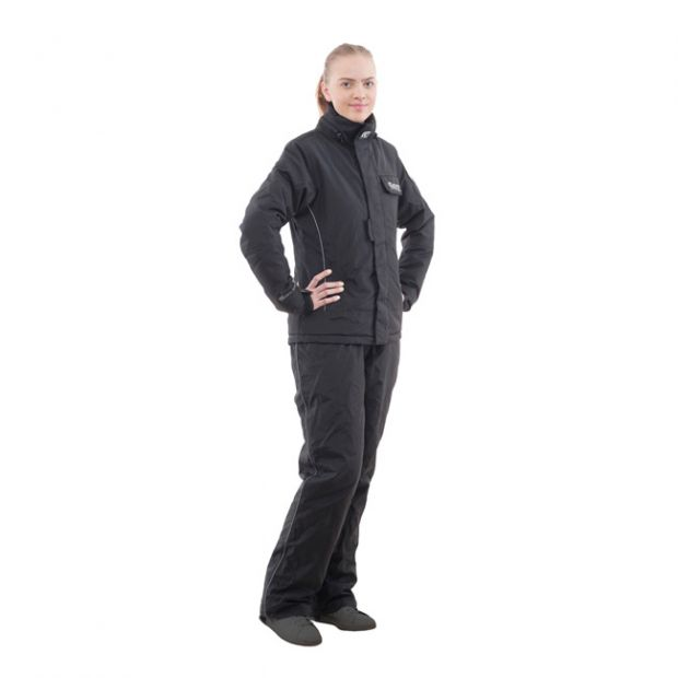Wahlsten Pro Wear winter treenihousut naisten