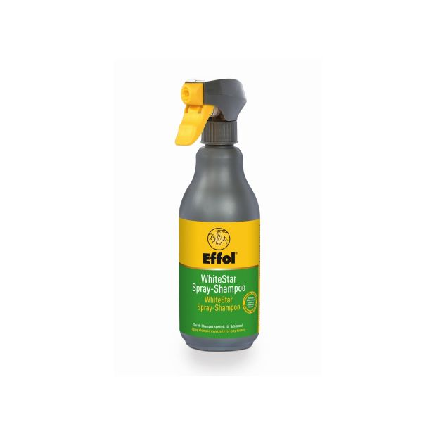 Effol White Star Spray Shampoo 500 ml