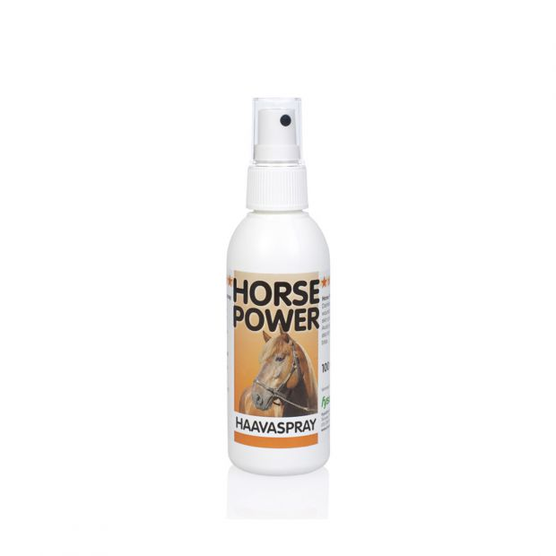 Horse Power Haavaspray 100 ml