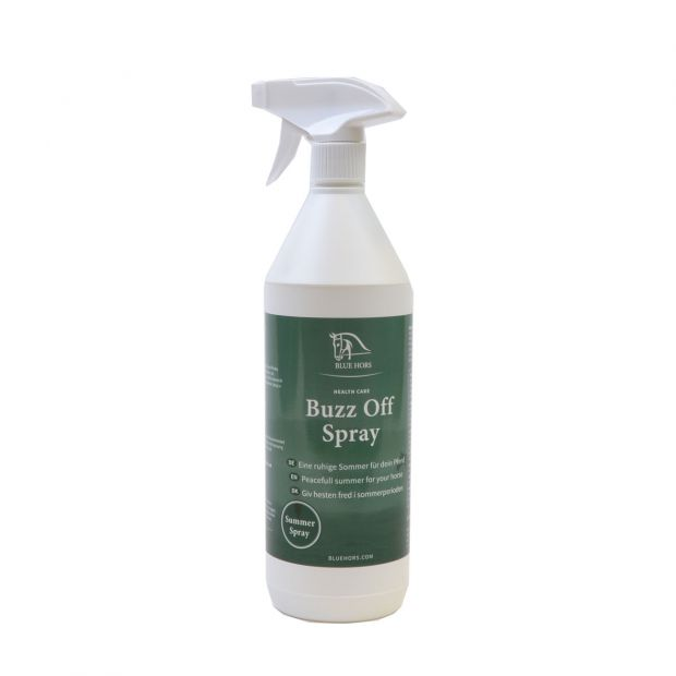 Blue Hors Buzz Off spray 1 l