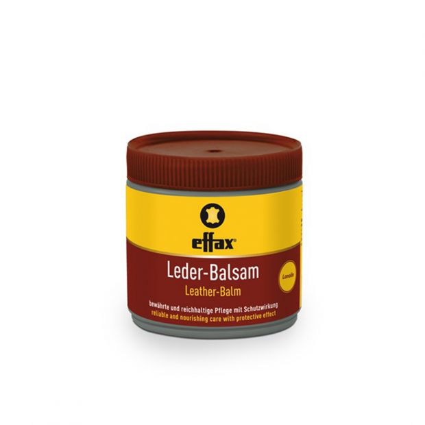 Effax Leather Balm nahkabalsami 500 ml