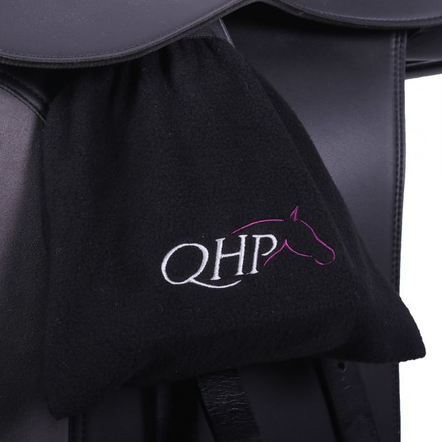QHP Jalustinpussit Fleece pr
