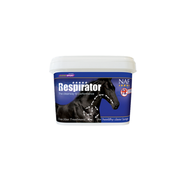 NAF Five Star Respirator 1 kg