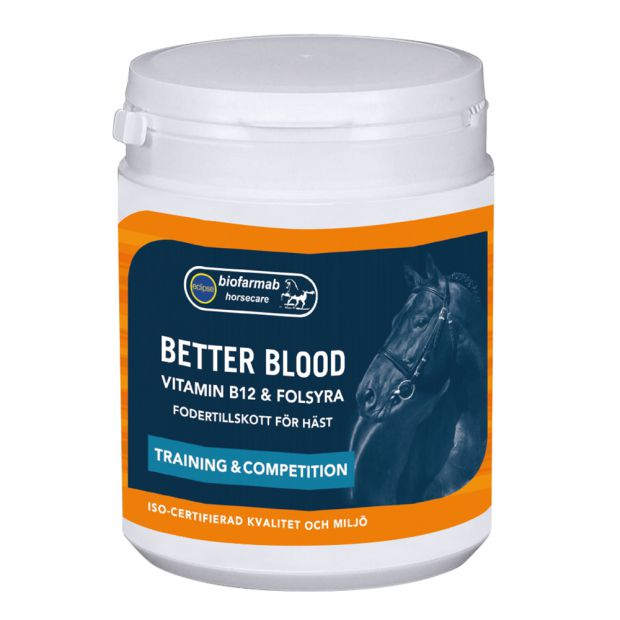 Better Blood 400 g