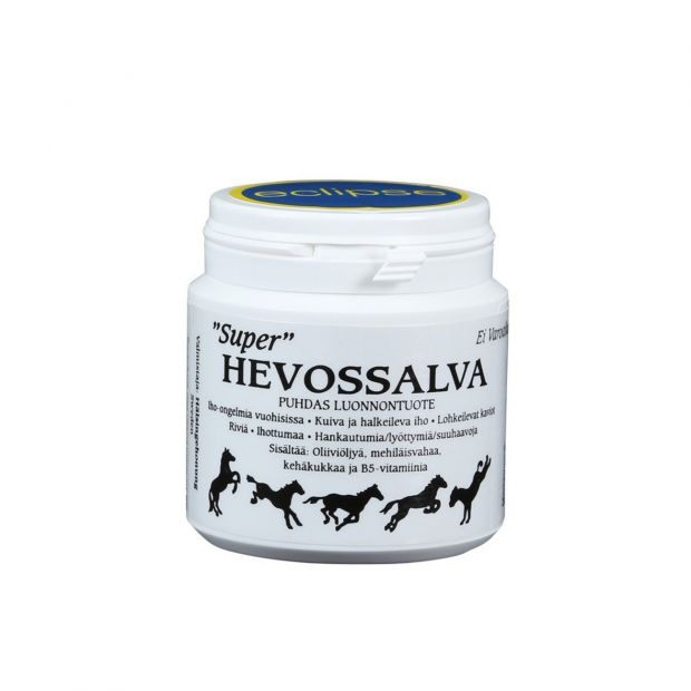 Super hevossalva 150 ml