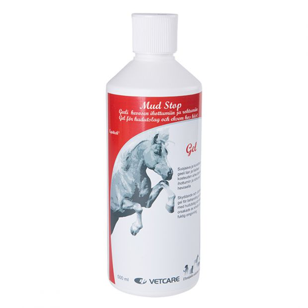 Mud Stop geeli 500 ml