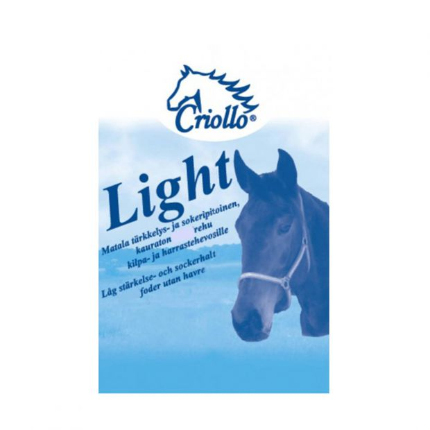 Criollo Light 20 kg