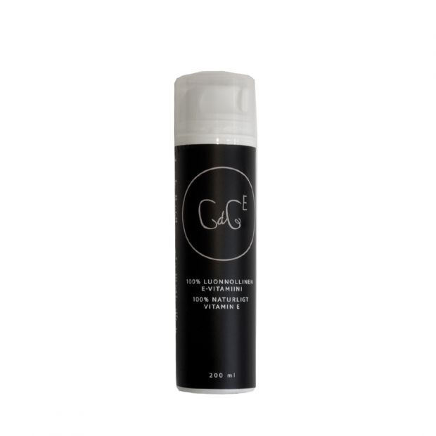 Chia de Gracia E 200 ml