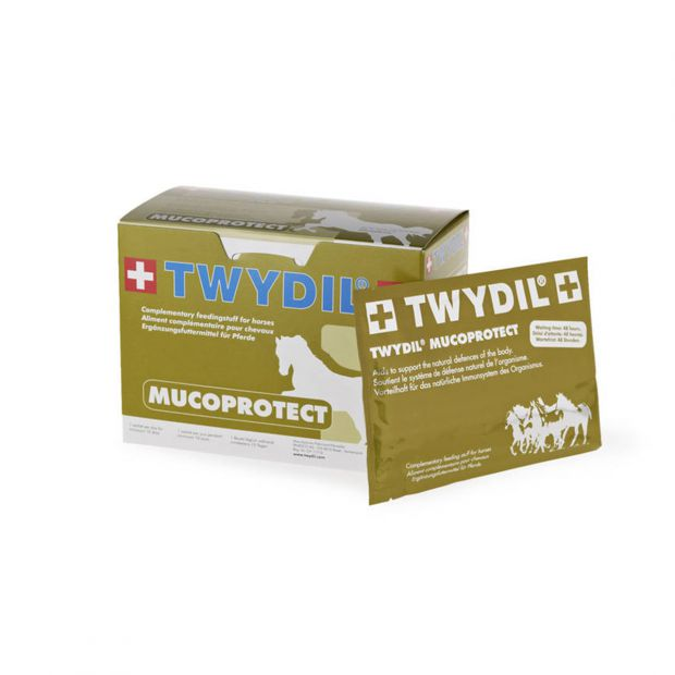 Twydil Mucoprotect 10 pss