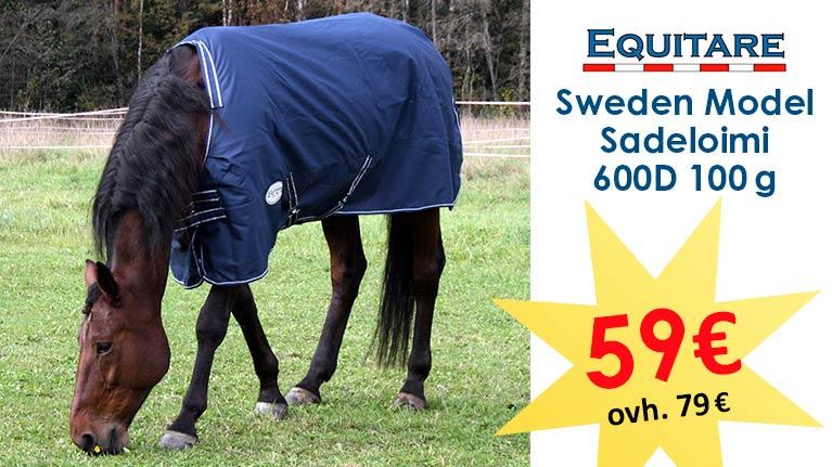 Sweden Model sadeloimi